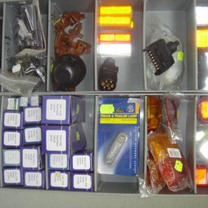 12v Electrical & Solar