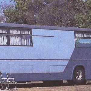 Bus / Motorhomes