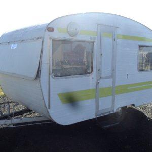 Sold Sold Franklin Regent 12ft by 6ft 11 Classic Van