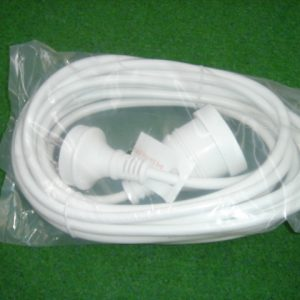 10 amp 5 Metre Extention lead