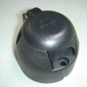 7 Pin round Socket Female