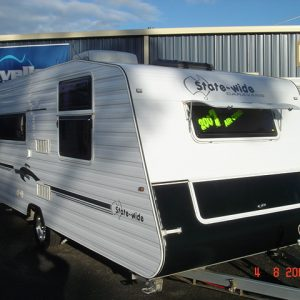 Sold Sold State Wide Minique 17ft SOLD