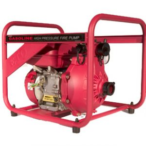 GENQUIP Fire Fighting pump