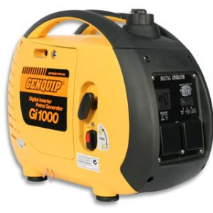 Gi-1000 digital inverter generator