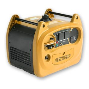 Genquip Gi-3300 digital inverter generator