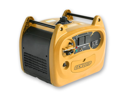Genquip Gi-3300 digital inverter generator