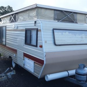 Sold Sold Jayco 16ft Pop top