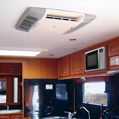 Truma Aventa Air Conditioner