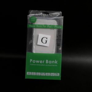 G-Label Battery Bank (5000mAh)