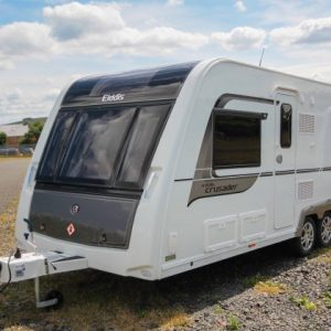 Elddis Crusader Super Cyclone