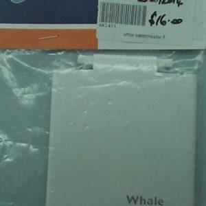 Whale Watermaster Lid,