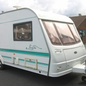 Ansu Coachman Pastice 520 4 birth En-suit