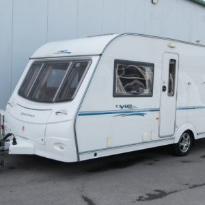 Ansu Coachman VIP Fixed bed