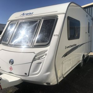 Ansu Swift Coastline 480 SE