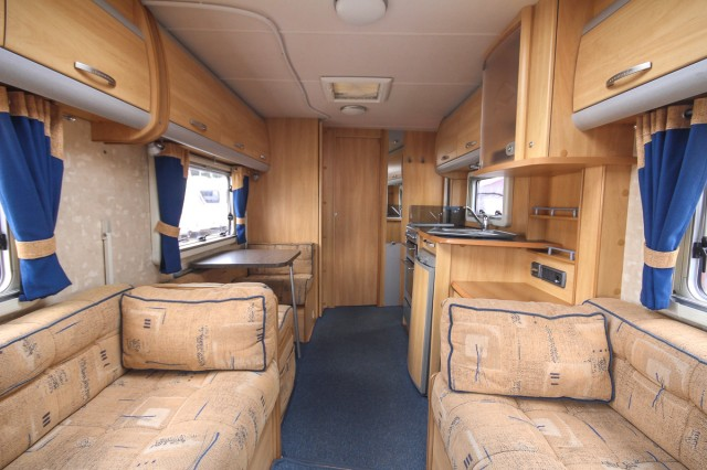Ansu Swift Sterling Eccles Moonstone 4 Berth