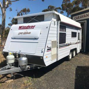 Preowned Caravans